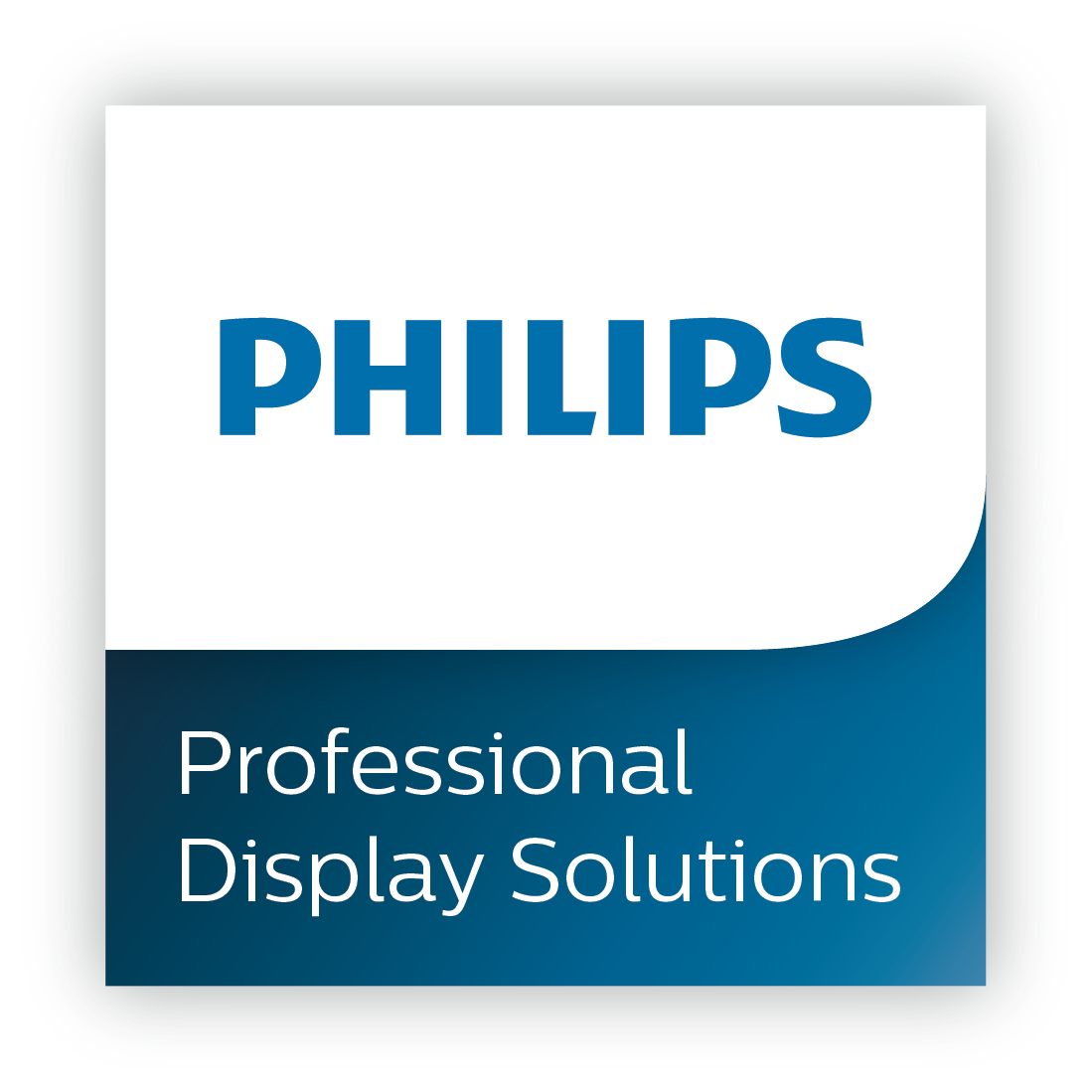 Philips Professional Display