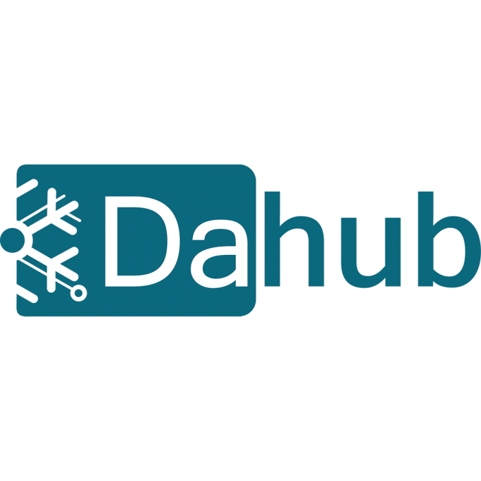 Dahub ✪New Exhibitor