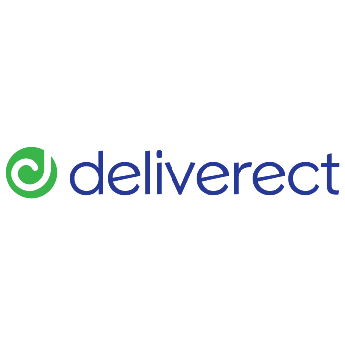 Deliverect ✪New Exhibitor