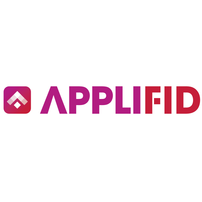 Applifid ✪New Exhibitor