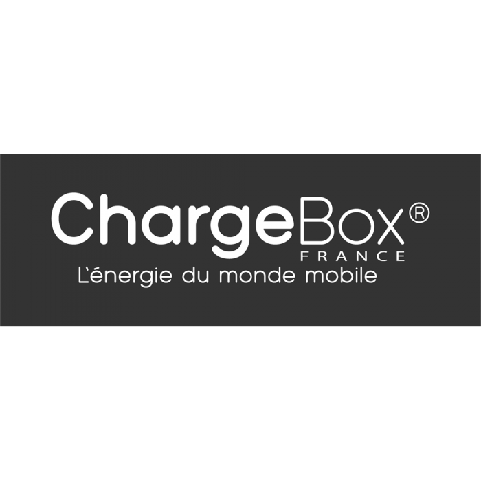 ChargeBox France ✪Nouvel Exposant