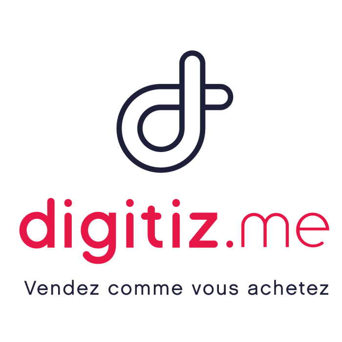 Digitiz.me ✪Nouvel Exposant