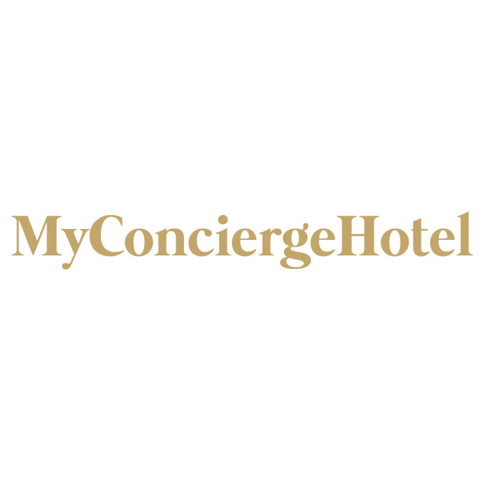 MyConciergeHotel ✪New Exhibitor