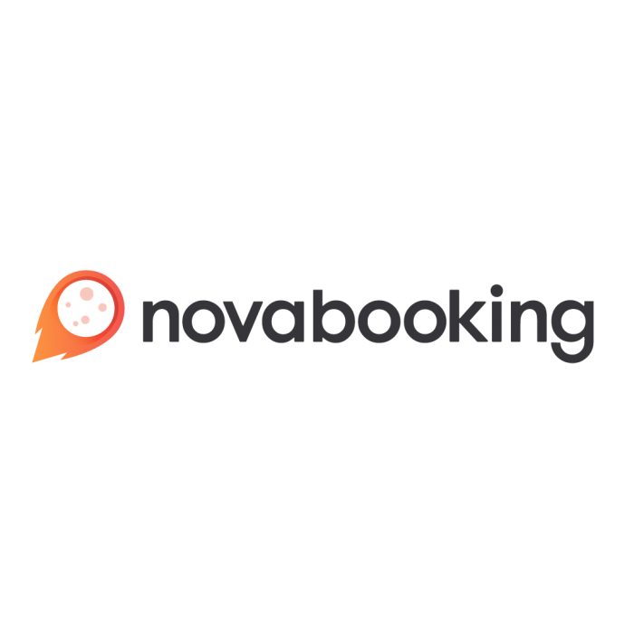Novabooking ✪New Exhibitor