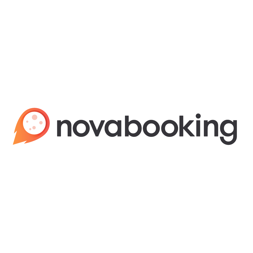Novabooking ✪Nouvel Exposant