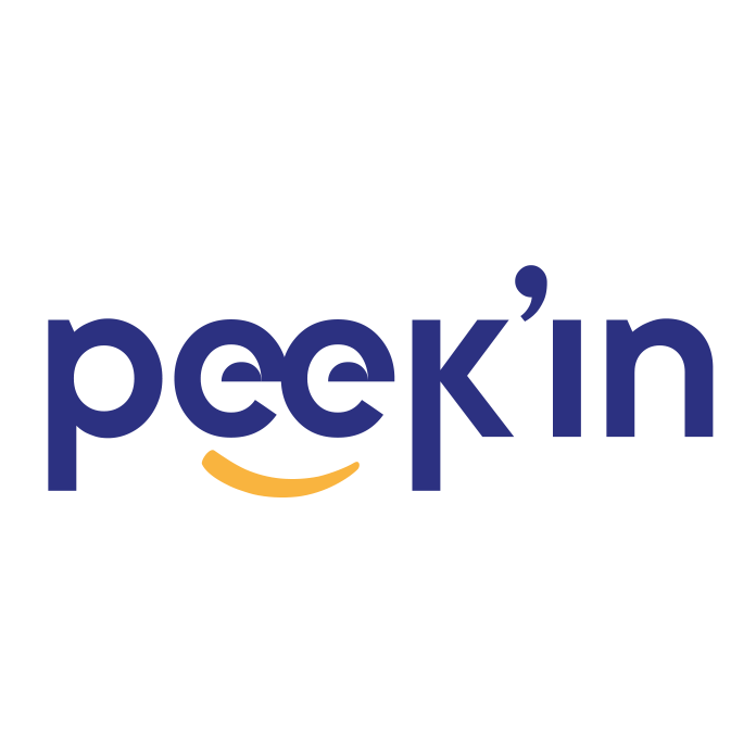 PeeK'in ✪New Exhibitor