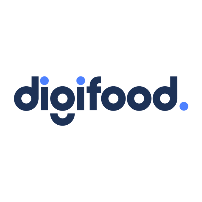 digifood  ✪New Exhibitor