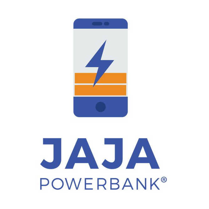JAJA POWERBANK ✪New Exhibitor