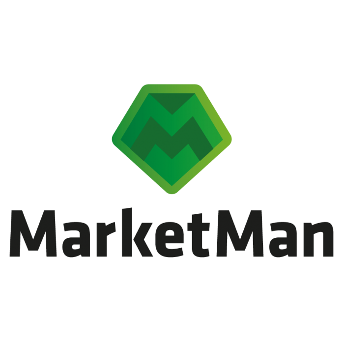 MarketMan  ✪New Exhibitor