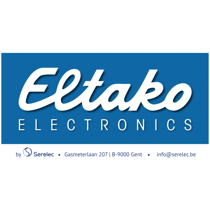 Serelec – Eltako ✪New Exhibitor