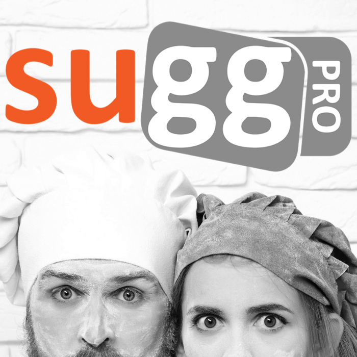 SuggPro ✪New Exhibitor