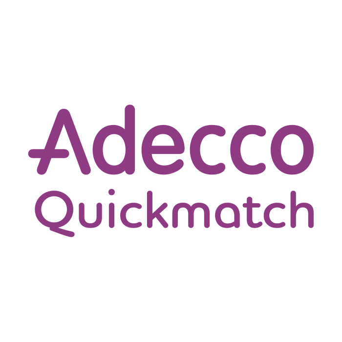 Adecco  ✪New Exhibitor
