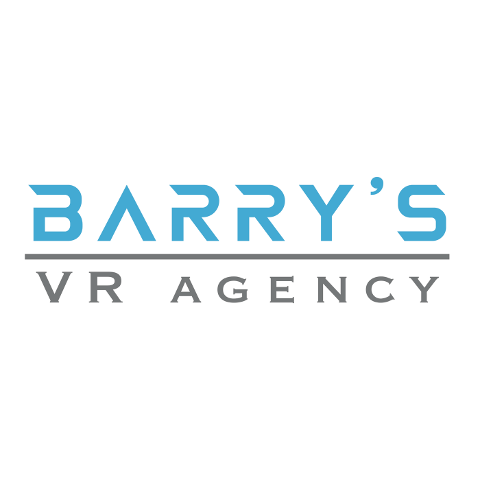 Barry's VR ✪New Exhibitor