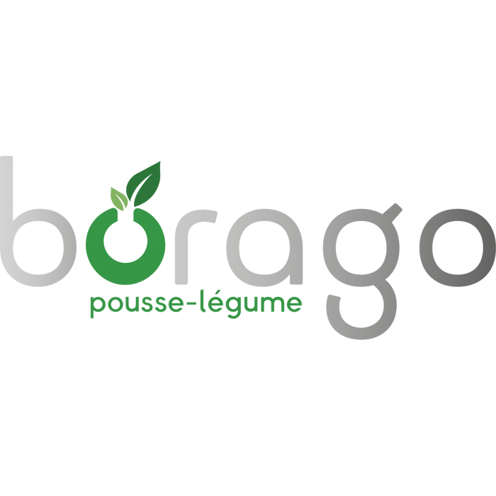 Borago  ✪New Exhibitor