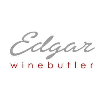 Edgar Wine Butler