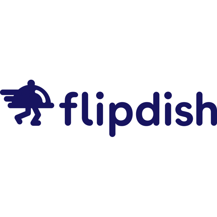 Flipdish ✪New Exhibitor
