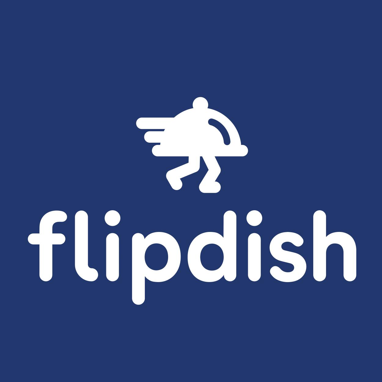 Flipdish ✪Nouvel Exposant