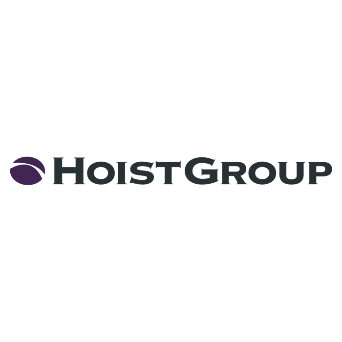 Hoist Group France ✪New Exhibitor