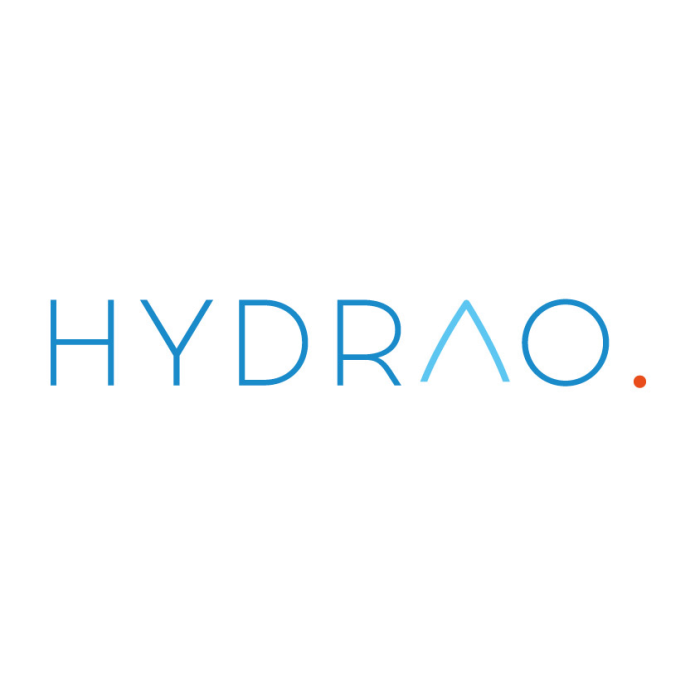 Hydrao ✪New Exhibitor