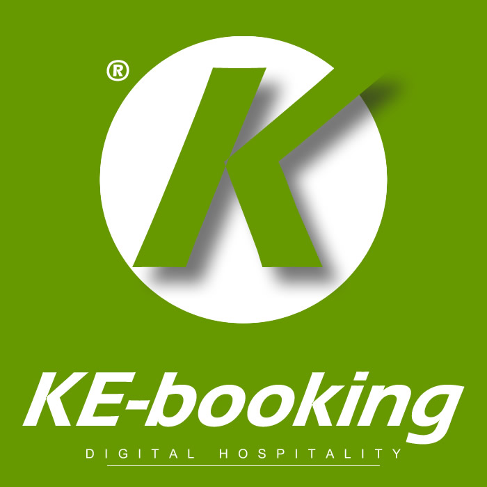 KE-booking ✪New Exhibitor