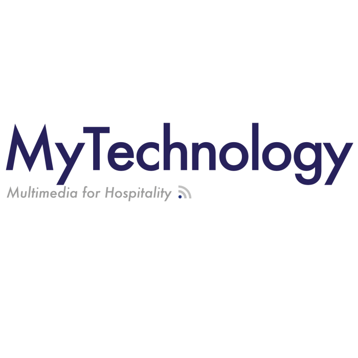 My Technology ✪New Exhibitor
