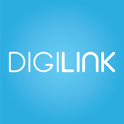 DIGILINK.CO  ✪New Exhibitor